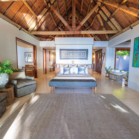 One Bedroom at Kokomo Private Island Fiji