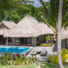 Two Bedroom at Kokomo Private Island Fiji