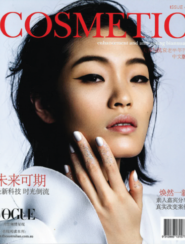 Vogue Cosmetic Guide (CN)