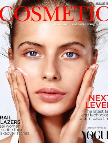 Vogue Cosmetic Guide